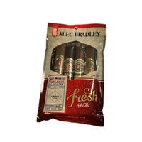 Alec Bradley Fresh Toro Cigars - Pack of 4