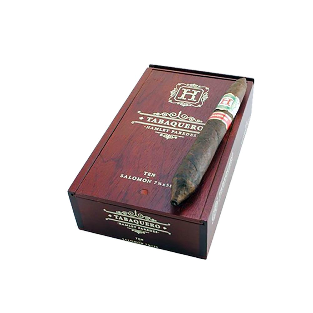 Rocky Patel Hamlet Paredes Tabaquero Salomon Cigars - Box of 10