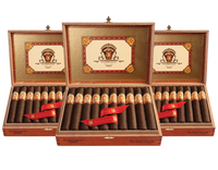 El Centurion Corona Box Pressed Cigars - Natural Box of 20