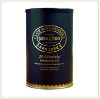 Flor de D'Crossier Selection 512 Coloniales Cigars - Jar of 20