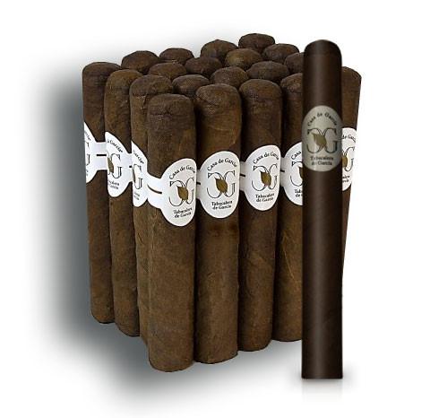 Casa de Garcia Churchill Cigars - Maduro Bundle of 20