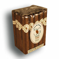 Casa de Garcia Sumatra Corona Cigars - Natural Bundle of 20