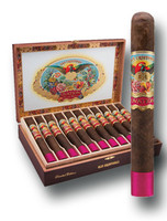 San Cristobal Ovation Cigars - Oscuro Box of 24