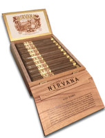 Nirvana Cameroon Selection Toro Cigars - Natural Box of 20