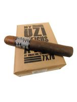 MUWAT 7X70 Cigars - Maduro Bundle of 10