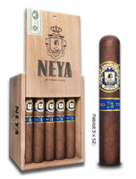Neya F-8 Line Patriot Cigars - Dark Natural Box of 20