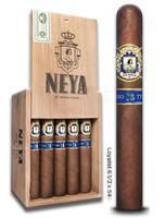Neya F-8 Line Loyalist Cigars - Dark Natural Box of 20