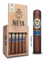 Neya F-8 Line Gringo Cigars - Dark Natural Box of 20