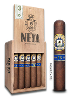 Neya F-8 Line Big Jack Cigars - Dark Natural Box of 20
