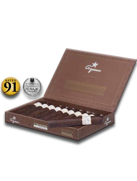 Azan Maduro Natural Line Supremo Cigars - Box of 10