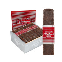 CAO Flathead V642 Piston Cameroon Cigars - Box of 30