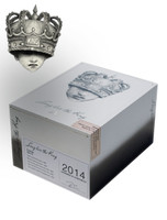 Caldwell Collection Long Live the King Marquis Cigars - Dark Box of 24