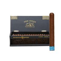 Rocky Patel The Edge Habano Torpedo Cigars - Natural Box of 100