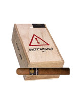 L'Atelier Surrogates Crystal Baller Cigars - Natural Box of 20