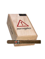 L'Atelier Surrogates Satin Glove Cigars - Dark Box of 20