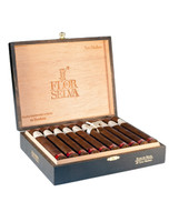 Maya Selva Flor de Selva Toro Maduro Cigars - Maduro Box of 20