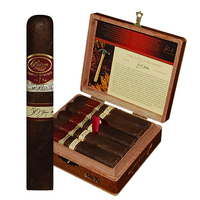 Padron Family Reserve No 50 Robusto Cigars - Maduro Box of 10
