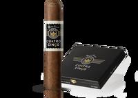 Joya de Nicaragua Cuatro Cinco Petit Corona Cigars - Natural Box of 10