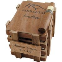 Caldwell Iberian Express Gibraltar Extra Jamon Jamon Cigars - Natural Box of 25