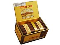 Henry Clay Brevas ala Conserva Cigars - Maduro Box of 25
