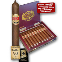 Casa Magna Domus Magnus II by Quesada Caligula Perfecto Cigars - Natural Box of 10