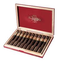 1502 XO Toro Box Pressed Cigars - Natural Box of 10