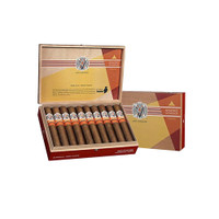 AVO Syncro Nicaragua Fogata Short Torpedo Cigars - Box of 20