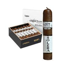 Aging Room Solera Fanfare Semi Belicoso White Cigars - Maduro Box of 20