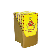 Montecristo Habanitos - Natural Pack of 30