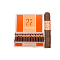 Rocky Patel Catch Twenty-Two Rare Corojo Toro - Box of 22