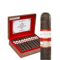 Rocky Patel Dark Dominicana Robusto Cigars - Dark Box of 20