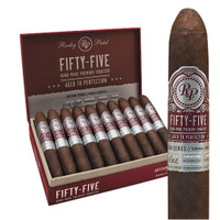 Rocky Patel Fifty Five Toro Cigars - Maduro Box of 20