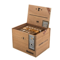 Illusione Rothchildes Connecticut Cigars - Natural Box of 50