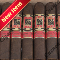 La Gran Llave Sampler Cigars - Oscuro Box of 5