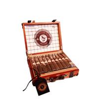 Montecristo Pepe Mendez Pilotico No. 2 Cigars - Oscuro Box of 20