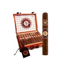 Montecristo Pepe Mendez Pilotico Toro Cigars - Oscuro Box of 20