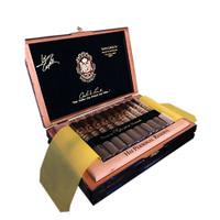 Arturo Fuente Don Carlos Personal Reserve The Man's 80th Cigars - Box of 20