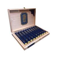 Liga Undercrown Toro Tubo Cigars - Maduro Box of 10