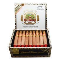 Arturo Fuente Chateau Fuente Pyramid Cigars - Natural Box of 25