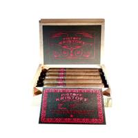 Kristoff Pistoff Corona Gorda Cigars - Maduro Box of 10