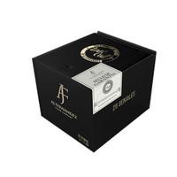 AJ Fernandez Last Call Chiquitas Cigars - Maduro Box of 25