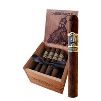 The Tabernacle Robusto Cigars - Maduro Box of 24