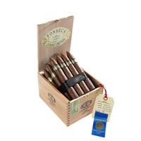 Fonseca Cubano Limitado Belicoso Cigars - Natural Box of 24
