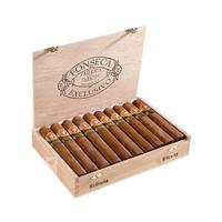Fonseca Cubano Exclusivo Corona Gorda Cigars - Natural Box of 20