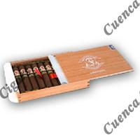 Casa Fernandez Miami Arsenio Cigars - Maduro Box of 10