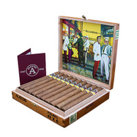 1947 Aladino 1961 Palmas Cigars - Natural Box of 20