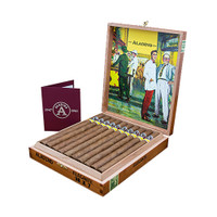 1947 Aladino 1961 Elegante Cigars - Natural Box of 20