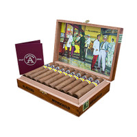 1947 Aladino 1961 Rothschild Cigars - Natural Box of 20