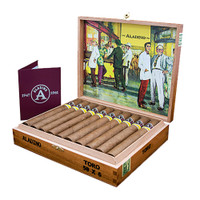 1947 Aladino 1961 Toro Cigars - Natural Box of 20