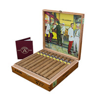 1947 Aladino 1961 Churchill Cigars - Natural Box of 20